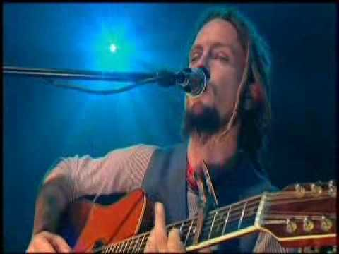 Seeing Angels - John Butler Trio