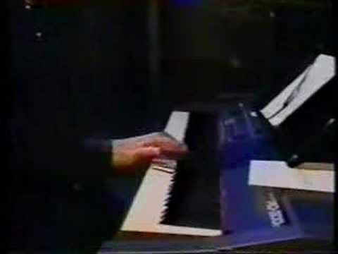 "Lou Reed & John Cale ""Nobody but You"""