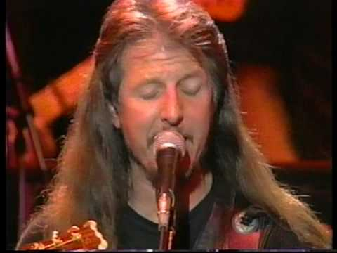 The Doobie Brothers Dangerous / Live at Budokan `93