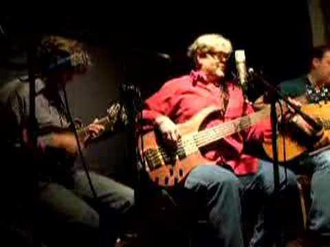 Angel Eyes, John Cowan Band