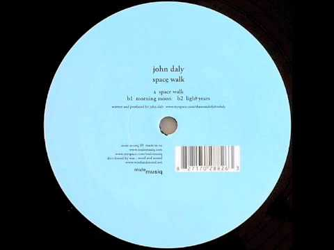 John Daly - Light Years