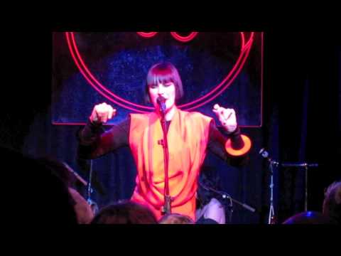 Swing Out Sister - Alpine Crossing + Tomorrow`s World Theme