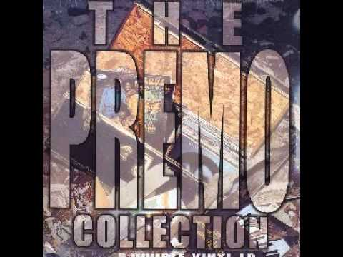 DJ PREMIER PREMO COLLECTION John Dankworth Two Piece Flower.WMV