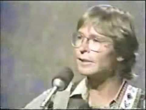John Denver meets John Davidson - Follow Me.