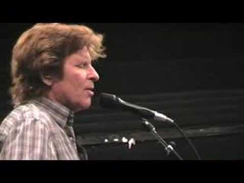 "John Fogerty ""Creedence Song"""