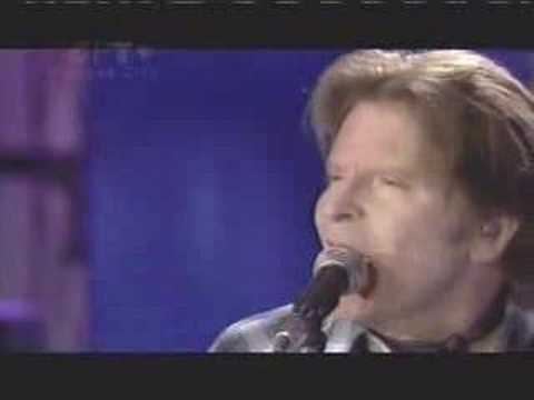 John Fogerty - Bad Moon Rising (Soundstage 2008)