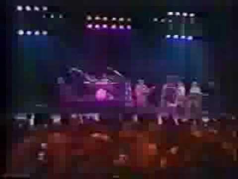 John Foxx - The Hidden Man - Live - 1983