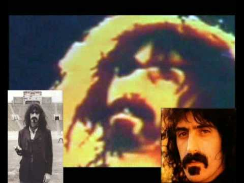 CENSORED - Zappa - Holiday in Berlin Full Blown / Aybe Sea Debussy