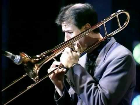 John Fedchock New York Big Band - CARAVAN