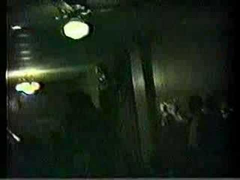 KYUSS I`m Not and Choke(Old Kyuss..1990) from the Raji`s gig