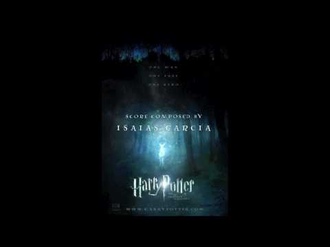 Godric`s Hollow, Harry Potter and the Deathly Hallows Soundtrack by Isaias Garcia (FAN-MADE)