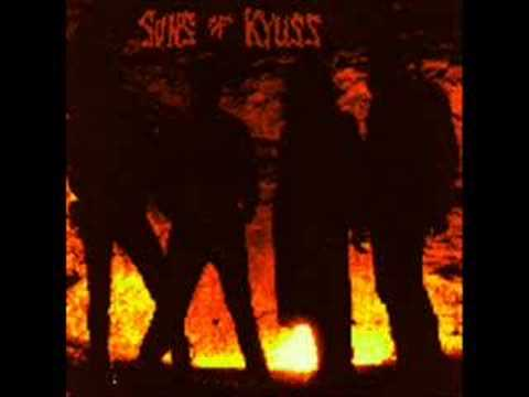Sons of Kyuss - Isolation Desolation