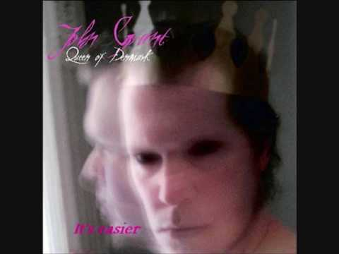 John Grant- It`s Easier