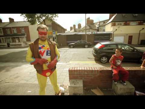 John Grant (feat. Midlake) - Chicken Bones - Official Video HD