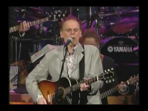 John Hiatt & Lyle Lovett - Thing Called Love - 2009