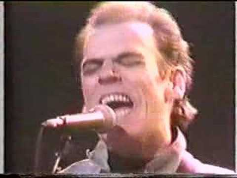 John HIatt - You Got It (Roy Orbison tribute)