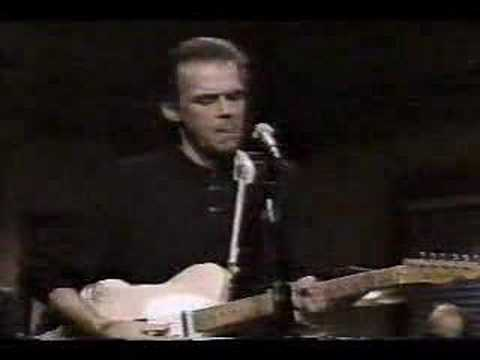Robert Cray & John Hiatt - Something Is Wrong With My Baby