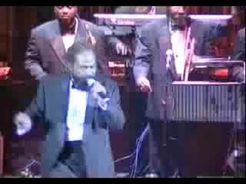 John Holt - Mr. Bojangles (Live)