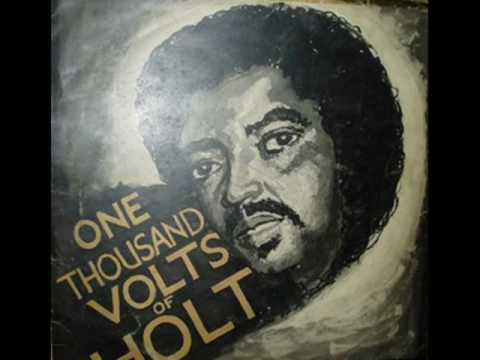 John Holt - Mr Bojangles - Original 1973
