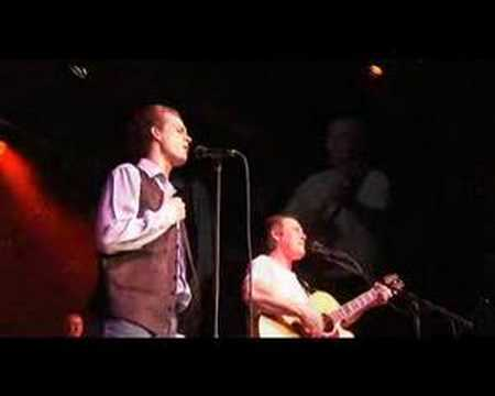 Homeward Bound Simon & Garfunkel Tribute band