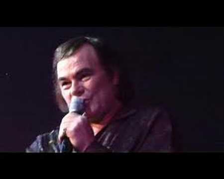 Neil Diamond Tribute REAL DIAMOND John Hylton