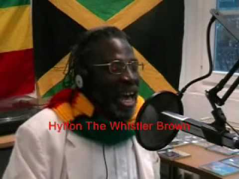 Radio Byron Lee Christmas Peter Tosh Hylton Brown 25-2006