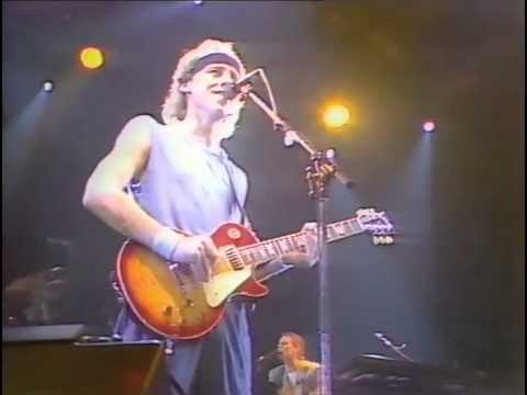 Dire Straits - Money For Nothing (Wembley Arena, London, UK, 1985)