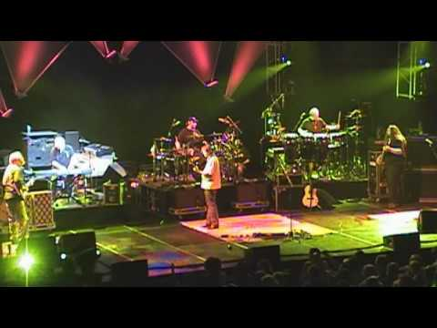Blackout Blues (HD 720p) Widespread Panic 11/06/2007