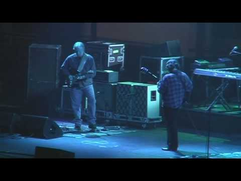 Ain`t No Use (HD 720p) Widespread Panic 10/27/2007