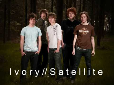 Ivory//Satellite Prologue - EP out Soon!!!