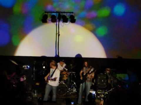John K Band - Feel Like Dynamite 5.14.10 Senator Theatre - Baltimore