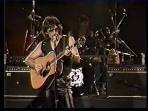 Snowblind Friend - John Kay & Steppenwolf - 1989