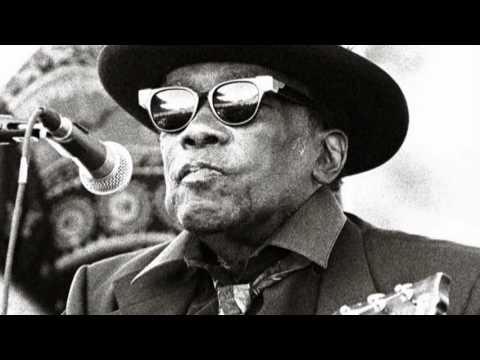 John Lee Hooker Blues Before Sunrise