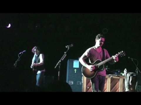 [11/18] Dashboard Confessional - Up My Sleeve (John Lefler)