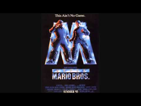 Super Mario Bros: The Movie - `Bros` Theme/Police Chase`