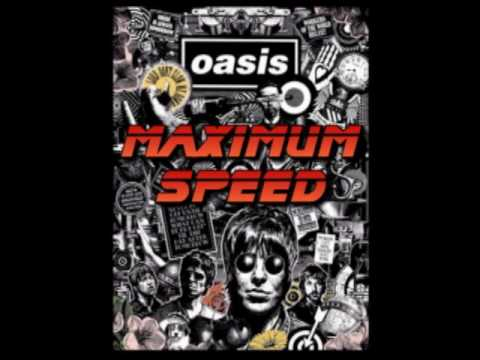 Oasis-Slide Away