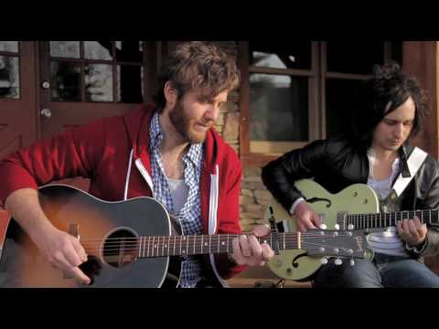 John Mark McMillan | Death In His Grave Tutorial