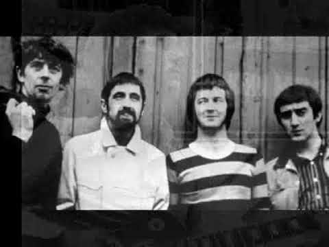 HIDEAWAY (1966) by John Mayall`s Bluesbreakers- featuring Eric Clapton
