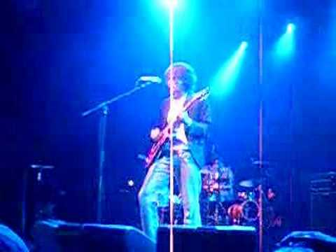 John Mayer Trio - Everyday I Have The Blues 09.17.2005