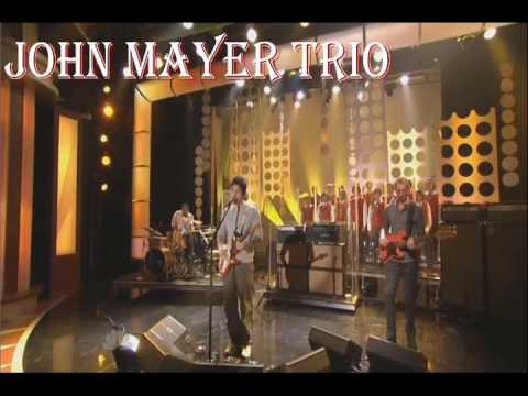 John Mayer Trio - California Dreamin