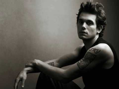 John Mayer - Can`t Take That Plane