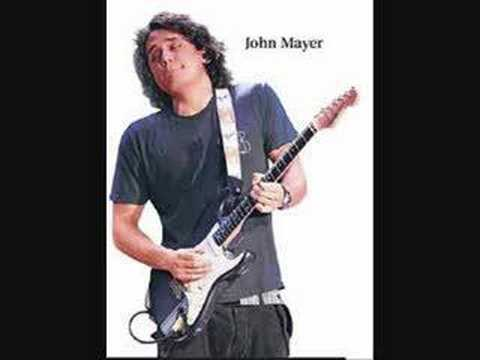 No Such Thing - John Mayer