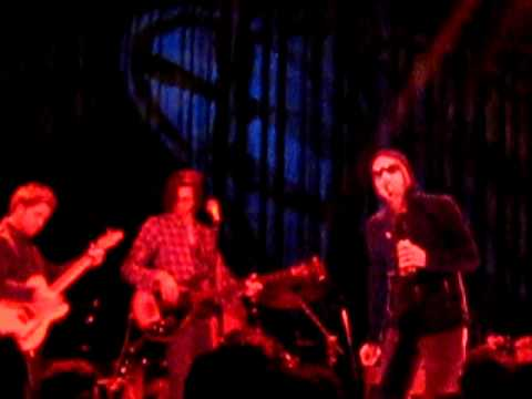 Dawes - When My Time Comes - the Opera House, Toronto, March 11, 2011