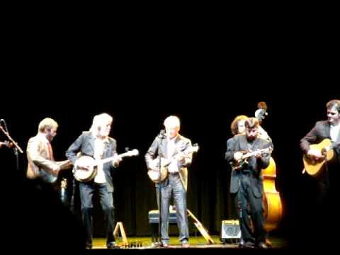 Steve Martin - Pitkin County Turnaround