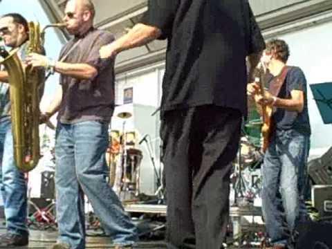 Funk Filharmonik Live Intro