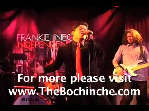 WWW.THEBOCHINCHE.COM
