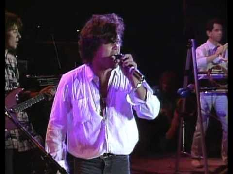 John Mellencamp - Rain on the Scarecrow (Live at Farm Aid 1985)