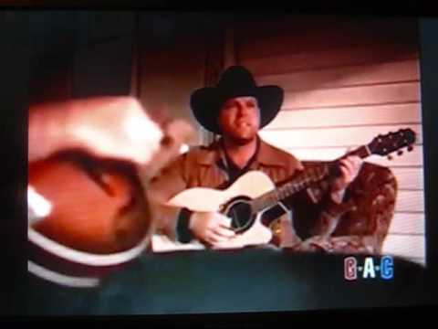 The Little Girl - John Michael Montgomery (official music video)