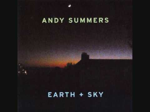 Andy Summers - Return