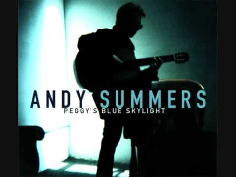 Andy Summers - Reincarnation of a Lovebird